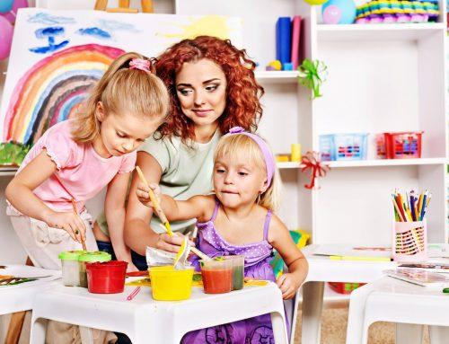 Μας πρότειναν το παιδί μας να επαναλάβει το νηπιαγωγείο. Τι να κάνουμε;